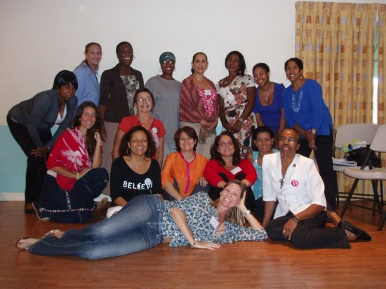 Birth and postpartum doulas 2013