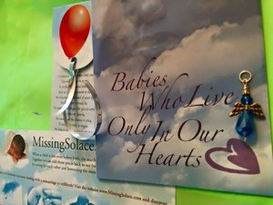 Miscarriage and stillbirth publication